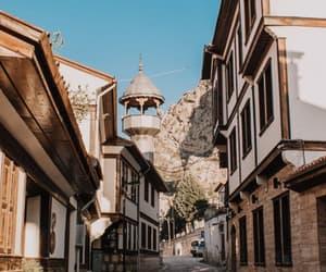 turkiye, amasya, and osmanlı image