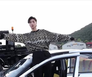 gif, seo youngho, and john seo image