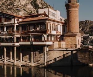 architect, seyahat, and türkish image