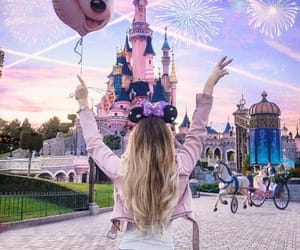 disney, oreille, and floride image