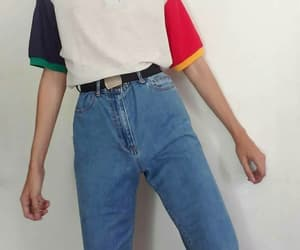 belt, clothes, and fashion image