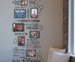 decoracion and disney image