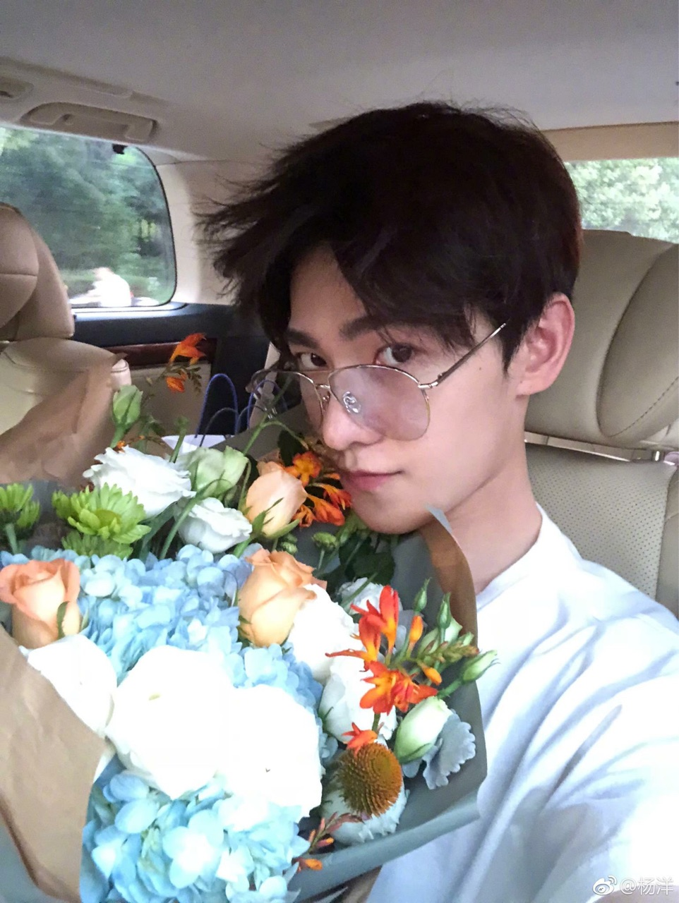43 Images About Yang Yang On We Heart It See More About Yang Yang Handsome And Actor