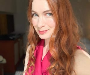 Felicia Day and nofilter image