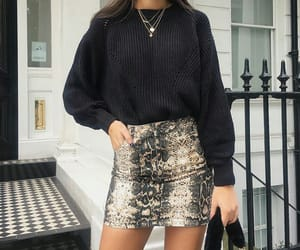 accessories, autumn, and chic image