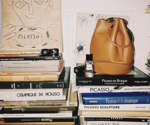 aesthetic, bambi, and books image
