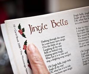 christmas and jingle bells image
