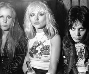 70s, joan jett, and lita ford image