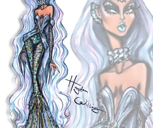 hayden williams, fashion, and pisces image