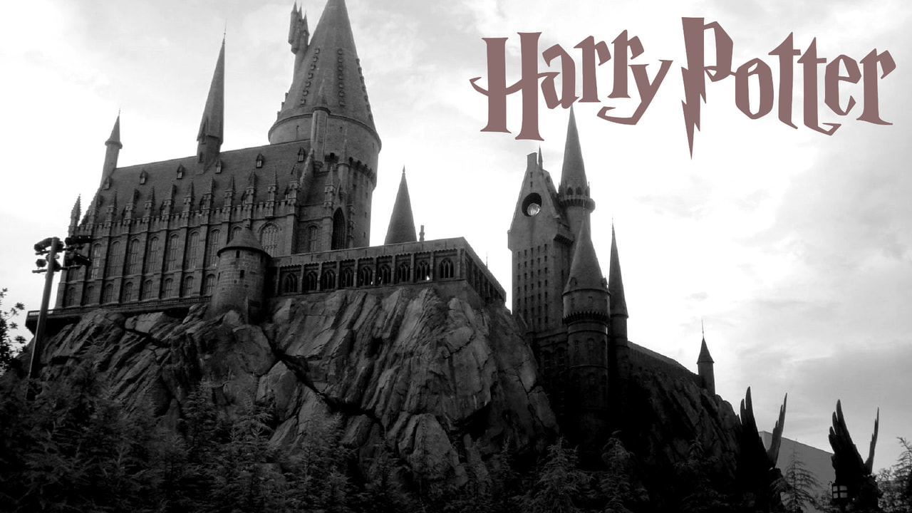 If I went to Hogwarts    on We Heart It