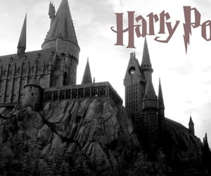 article, fiction, and harry potter image