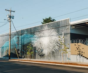 art, mural, and pdx image