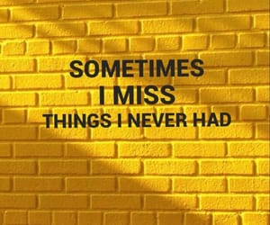yellow, quotes, and wallpaper image