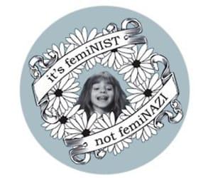 feminist, feminism, and hermione image