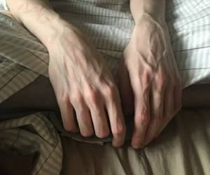 aesthetic, veins, and details image