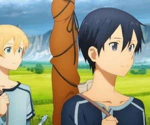 anime, season 3, and anime boy image