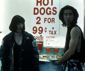 james duval, Rose McGowan, and the doom generation image