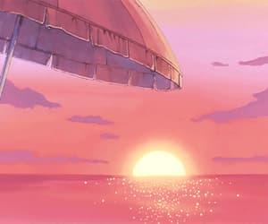 Dream, gif, and kawaii image