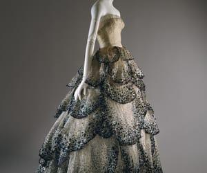 dress and dior image