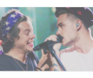 liam payne, lirry, and bandana image