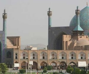 architecture, history, and isfahan image