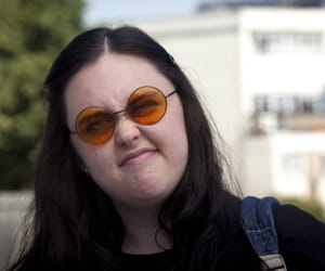 my mad fat diary, sharon rooney, and rae earl image