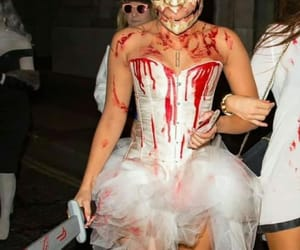 Halloween, little mix, and leigh anne pinnock image
