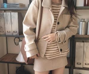 aesthetic, korean fashion, and alternative image