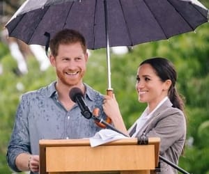 prince harry and meghan markle image