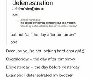 english, tumblr, and words image
