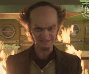 A Series of Unfortunate Events and count olaf image