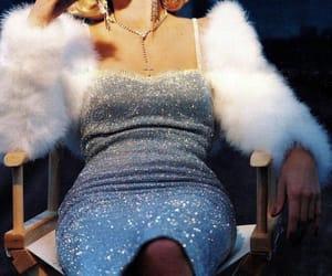 dress, fashion, and 90s image