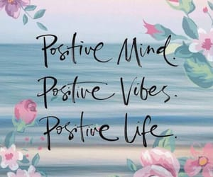 aesthetics, cute text, and positivity image