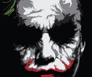 joker, batman, and the joker image