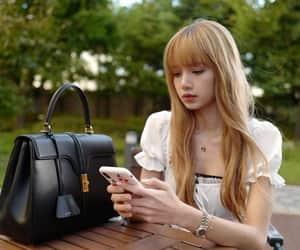 k-pop, blackpink, and jennie kim image