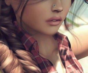 beautiful, girls, and tumblr image