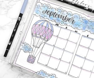aesthetic, cute, and journal inspo image