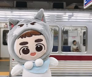 exo, toy, and d.o. image