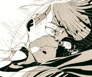 manga, tears, and phos image