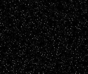 aesthetic, black and white, and night image