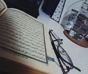islam, muslim, and read image