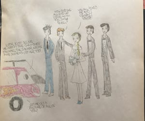 lightning mcqueen, kitt, and archie andrews image