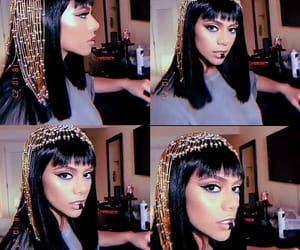aesthetic, cleopatra, and egyptian image