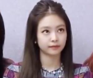 meme, kpop meme, and jennie kim image