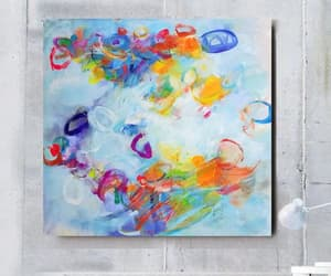 Abstract Painting, original abstract, and abstract acrylic image