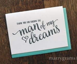 married, dream about you, and man of my dreams image