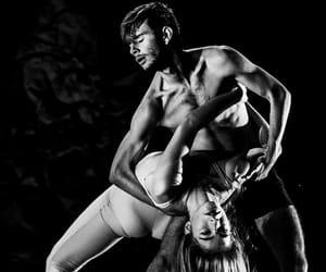 ballet, dance, and dancer image