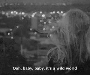 baby, black and white, and cassie ainsworth image
