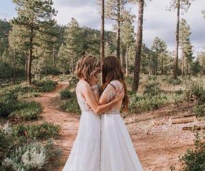 beautiful, love, and 🌈 image