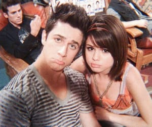 alex russo, brother, and justin russo image